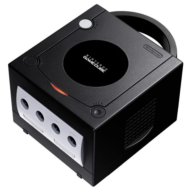 The GameCube turns 15 years old today