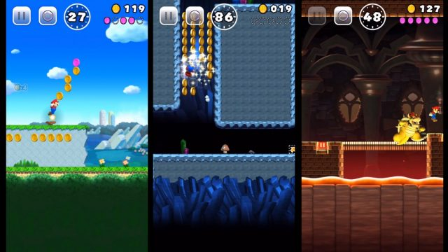Miyamoto shares more details about Super Mario Run