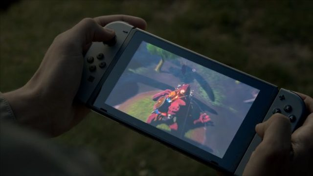 Rumored Nintendo Switch specs reveal a pretty weak console
