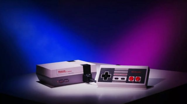 NES Classic Edition unboxing videos