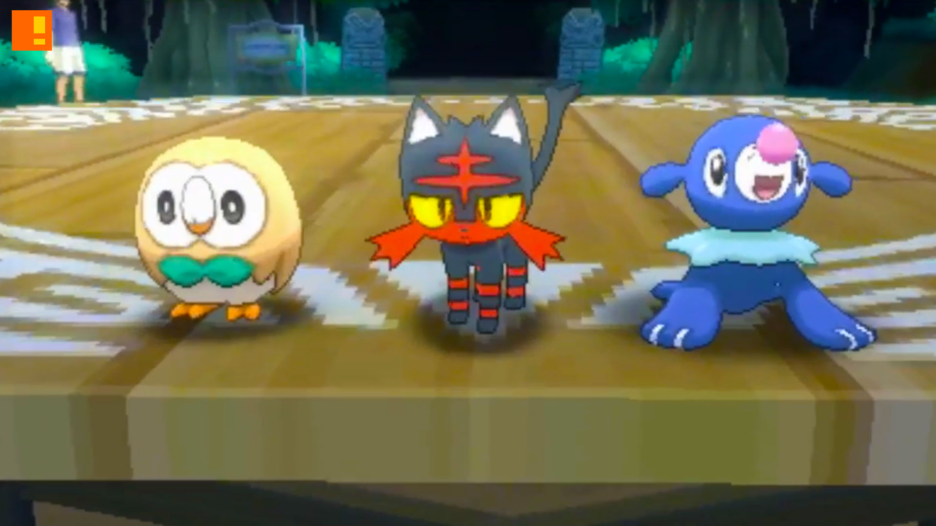 Nintendo 3ds Pokemon Games : Japan sold million pokemon sun and moon nintendotoday