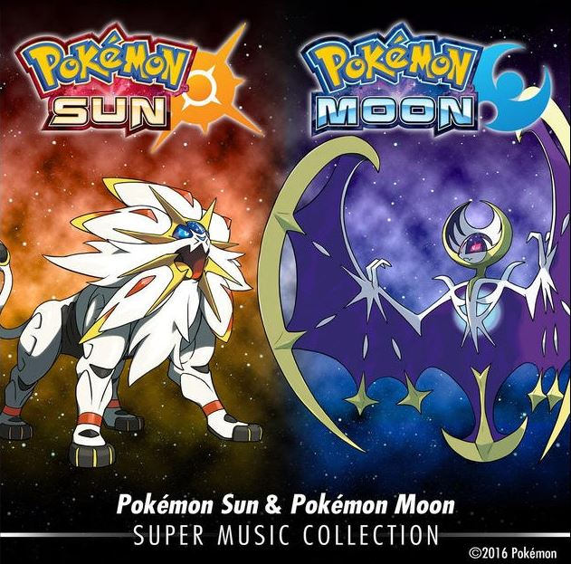 pokemonsunmoonsoundtrack