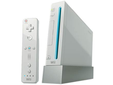 Wii turns 10 years old today