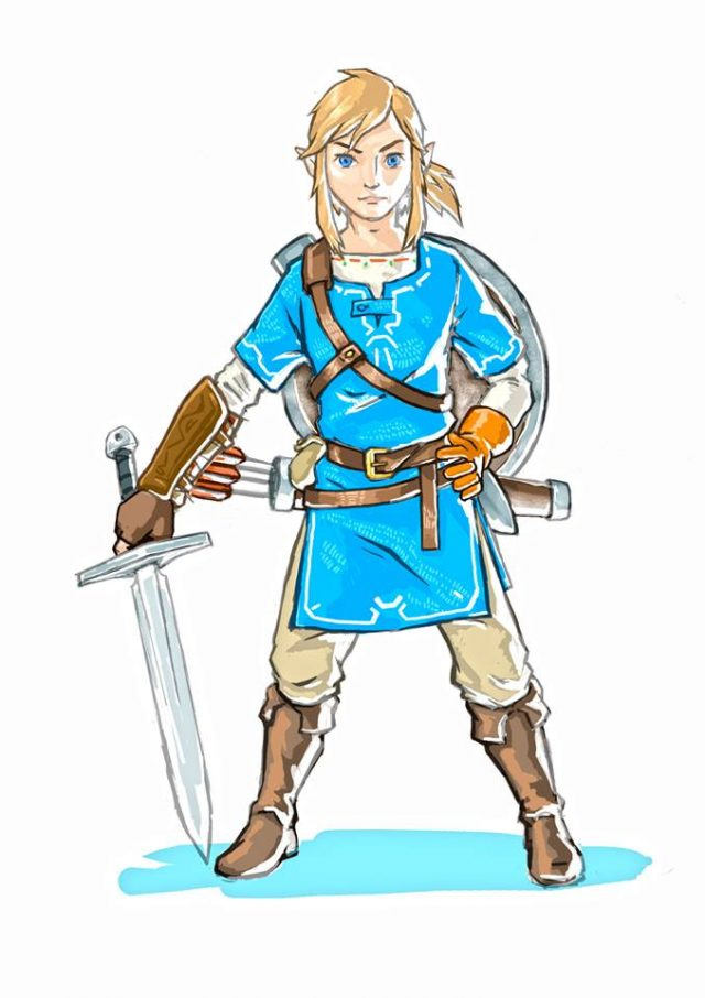 zelda_breath_of_the_wild_link_concept_art