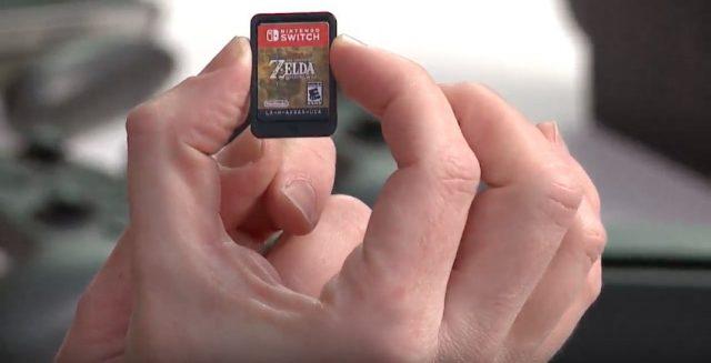 switch vs 3ds cartridge
