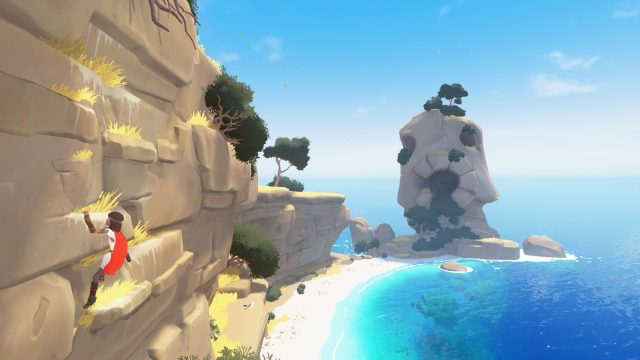 Confirmed: indie adventure game Rime coming to Switch in May