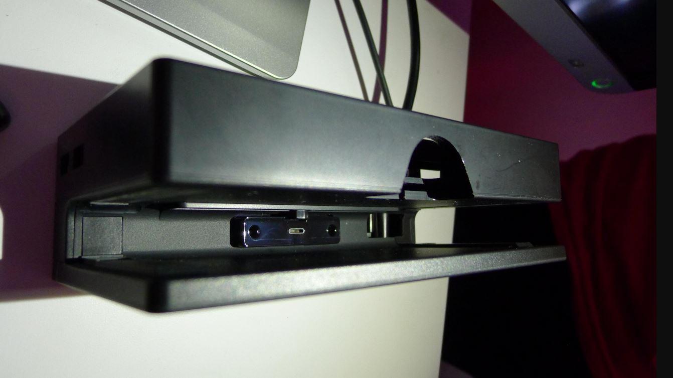 Switch dock USB-C