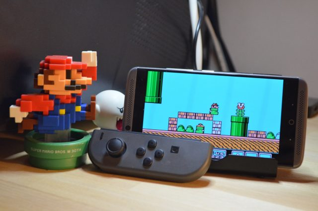The Joy-Con is the best Bluetooth controller for Android - NintendoToday