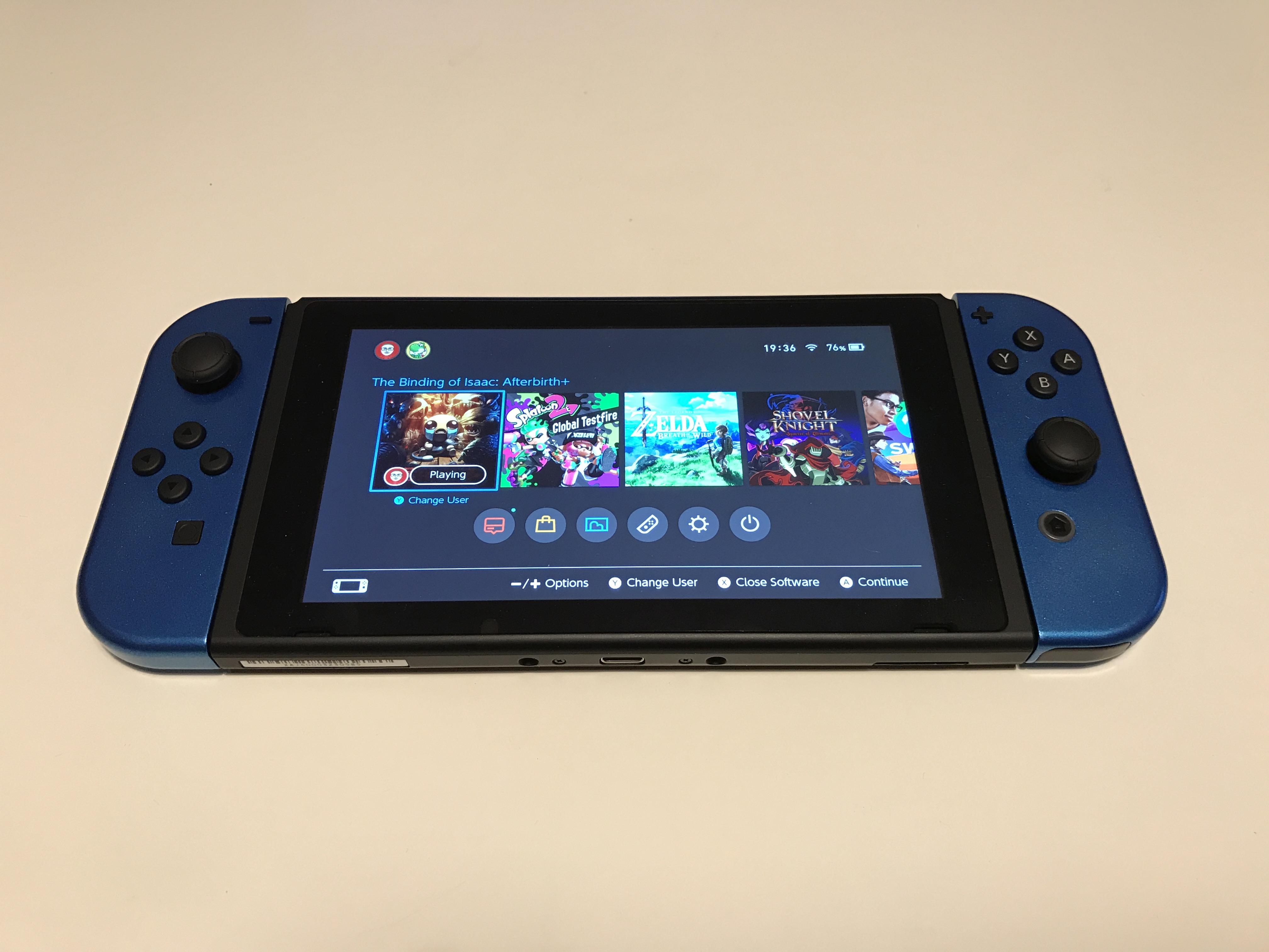How to do a custom paint job on your Joy-Cons - NintendoToday