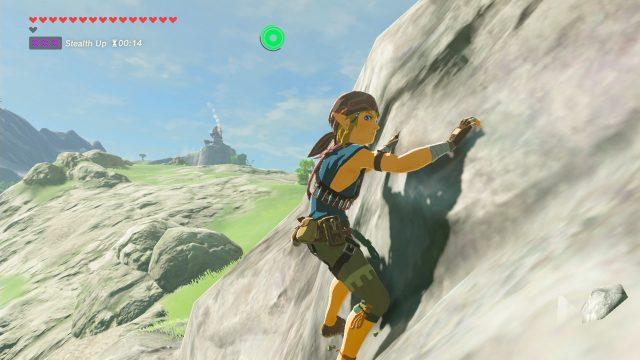 miyamoto shot down this stamina regen idea for botw nintendotoday