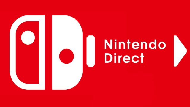 nintendo direct - photo #10