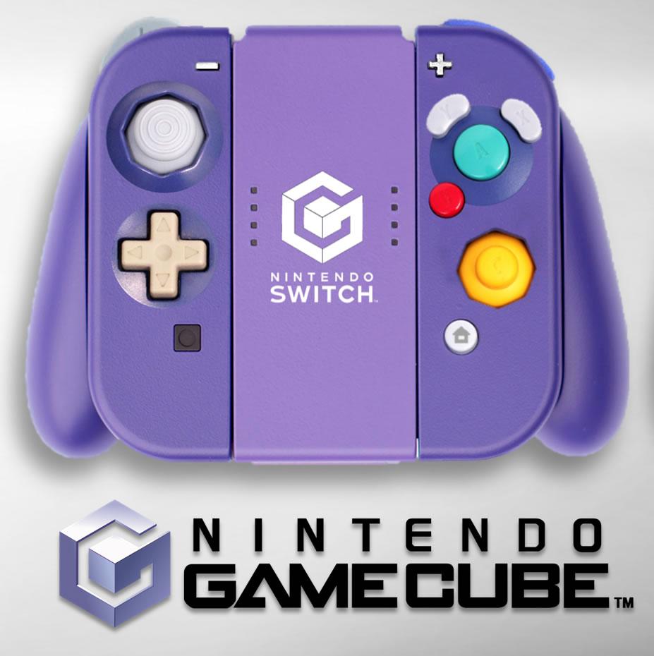 nintendo controllers game gamecube - photo #29