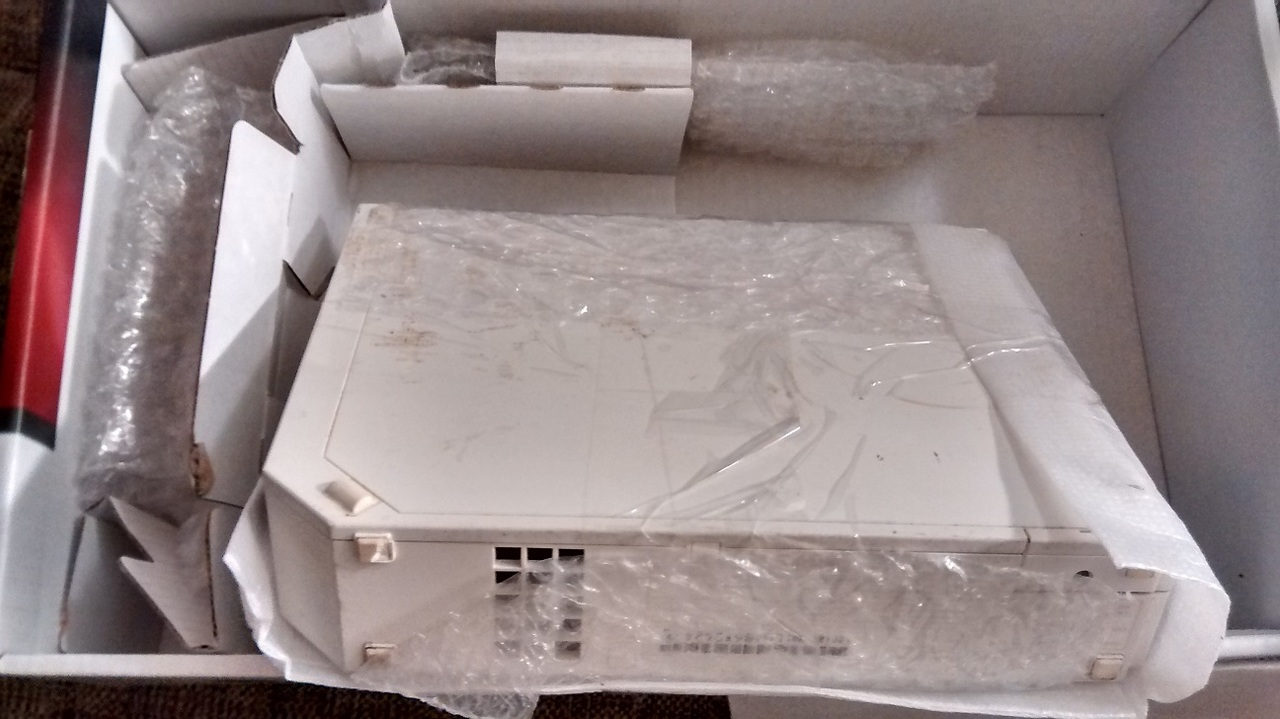Amazon warehouse customer buys a switch gets a wii in a switch luckily he was able to get a refund from amazon cases of online scams like these spike when there are shortages of hardware like there is right now with sciox Gallery