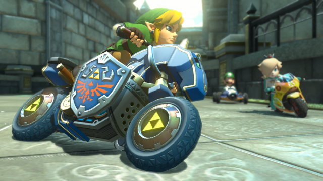 7 Reasons Why Mario Kart 8 Deluxe Is Worth Another Purchase