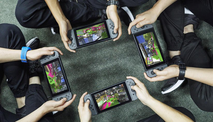 How the Switch could sell 100 million units