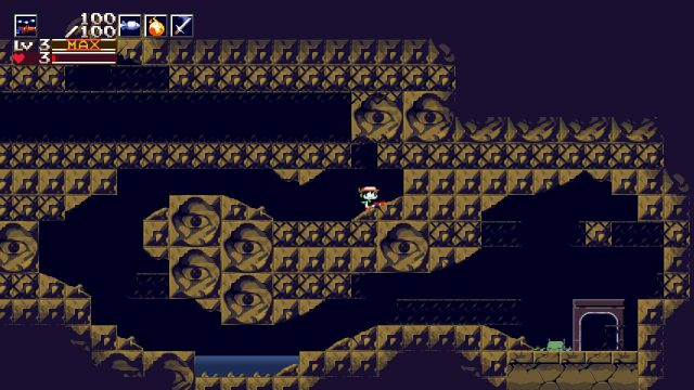 Cave-Story-Switch-2-640x360 Cave Story+ impressions – Somebody save me