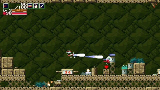 Cave-Story-Switch-3-640x360 Cave Story+ impressions – Somebody save me