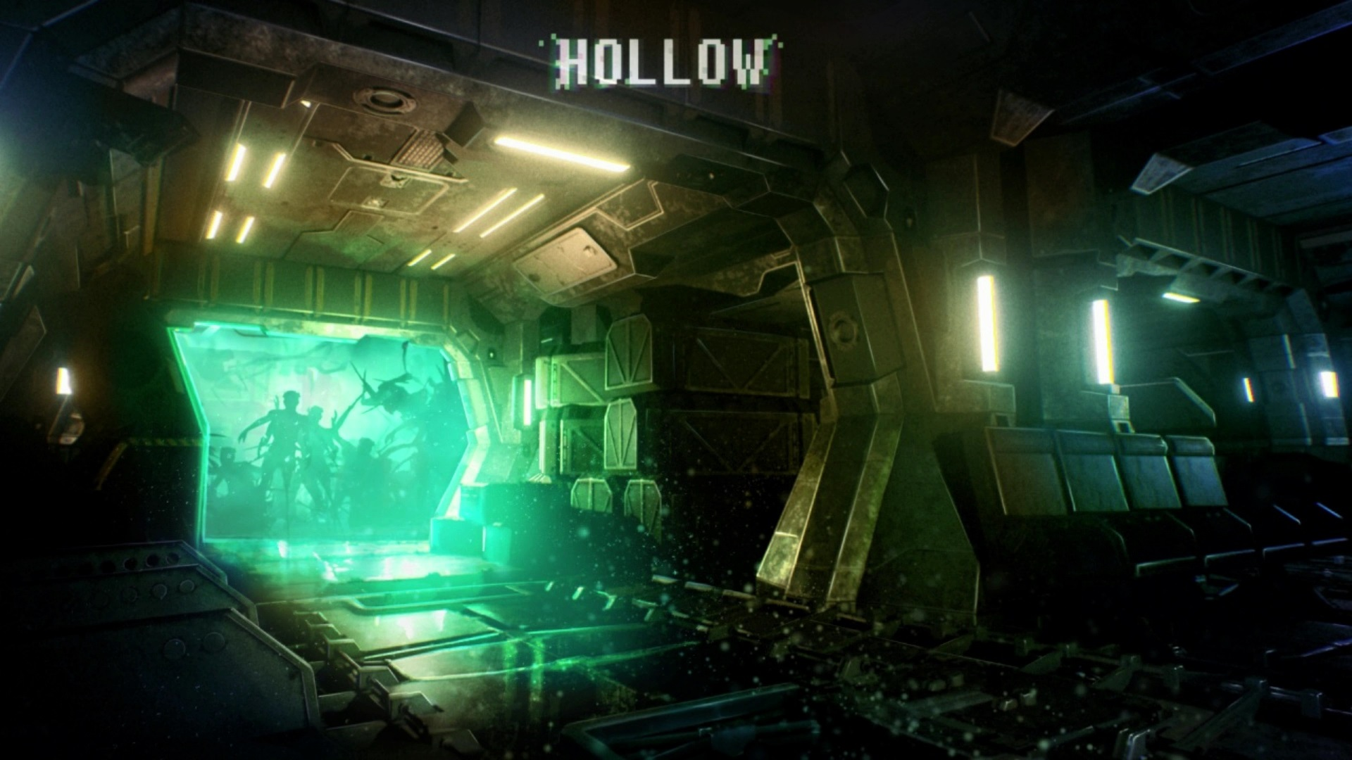 Hollow Switch
