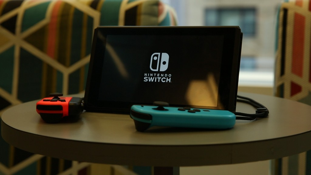 Nintendo Switch registered developers