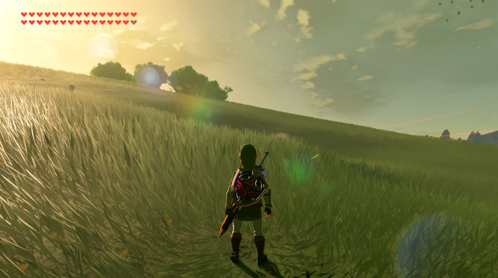 Zelda: Breath of the Wild looks incredible on PC after new update