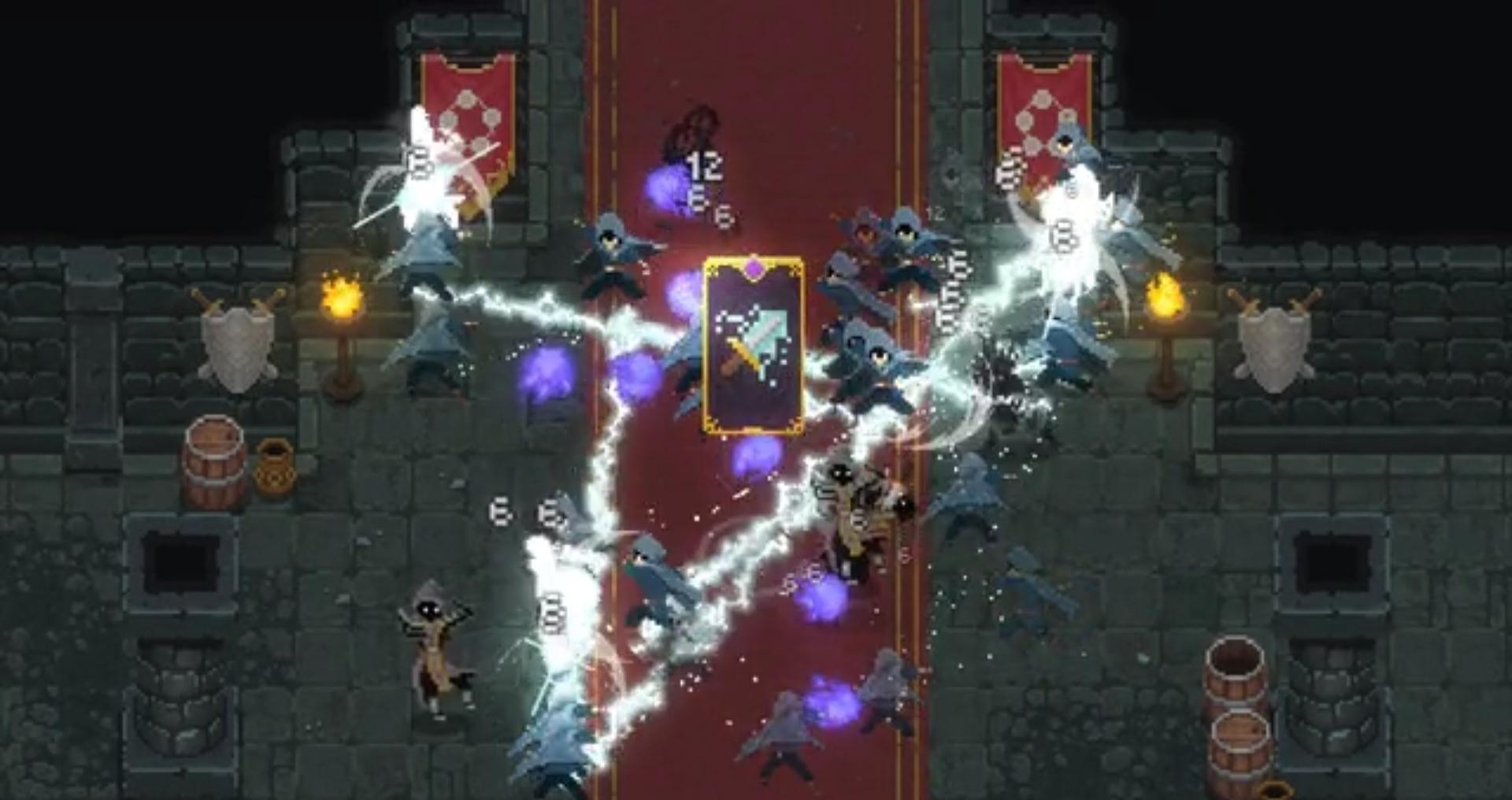 Resultado de imagen para Wizard Of Legend