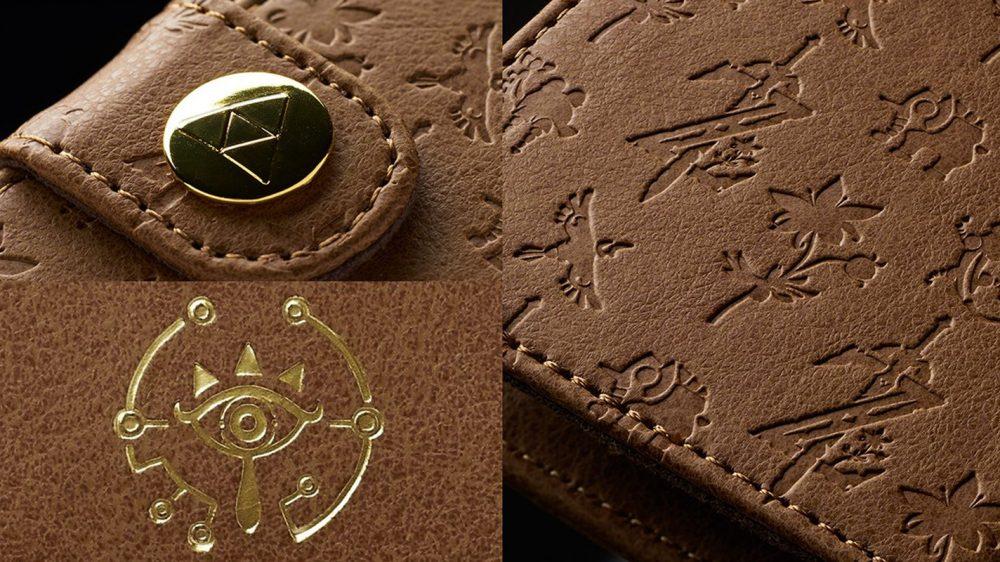 Official Zelda BOTW smartphone cover