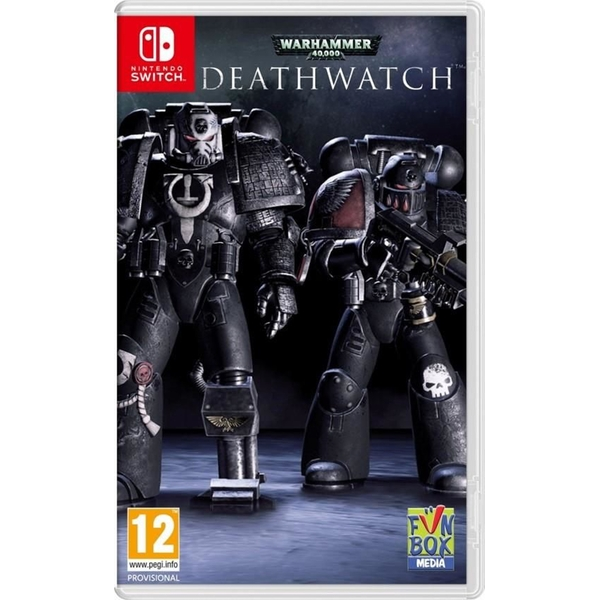 DEATHWATCH WARHAMMER EBOOK DOWNLOAD