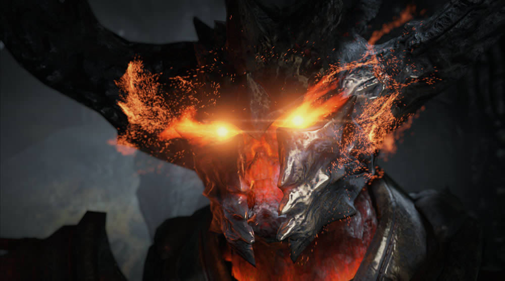 Unreal Engine 4 updated for Xbox One and PS4 support, no Wii