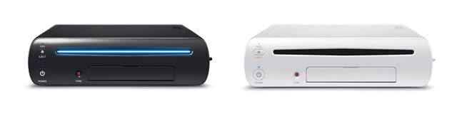Wii U models - NintendoToday