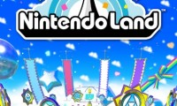 Nintendo Land screenshots