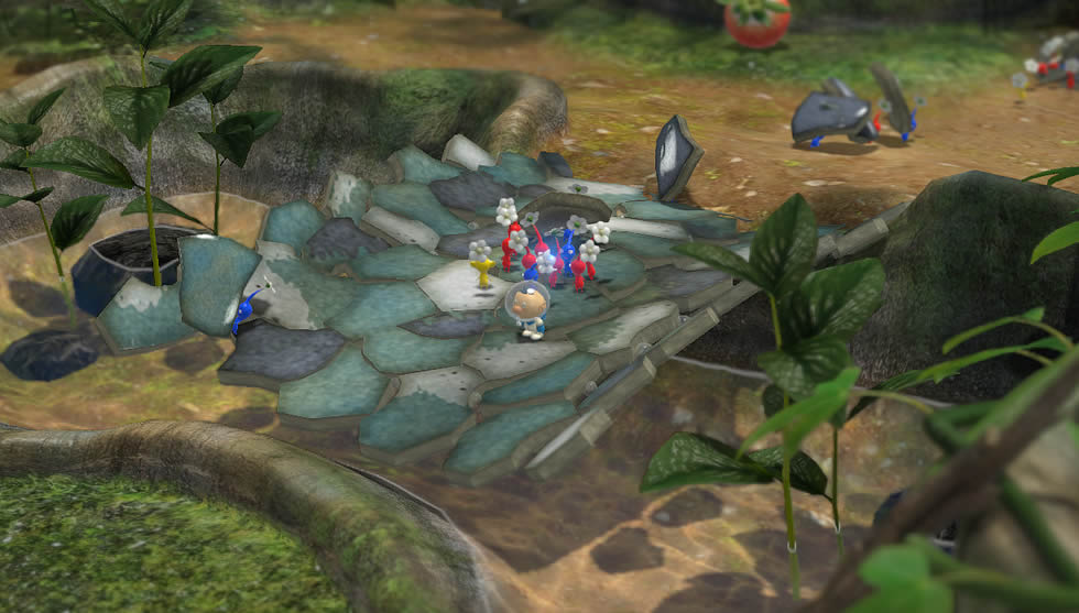 Wii U Sales In Japan Double After Pikmin 3 Release Nintendotoday