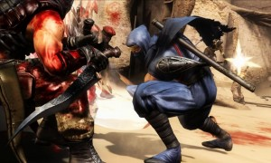 Ninja Gaiden 3 Wii U Vs Ps3 Vs Xbox 360 Comparison Nintendotoday