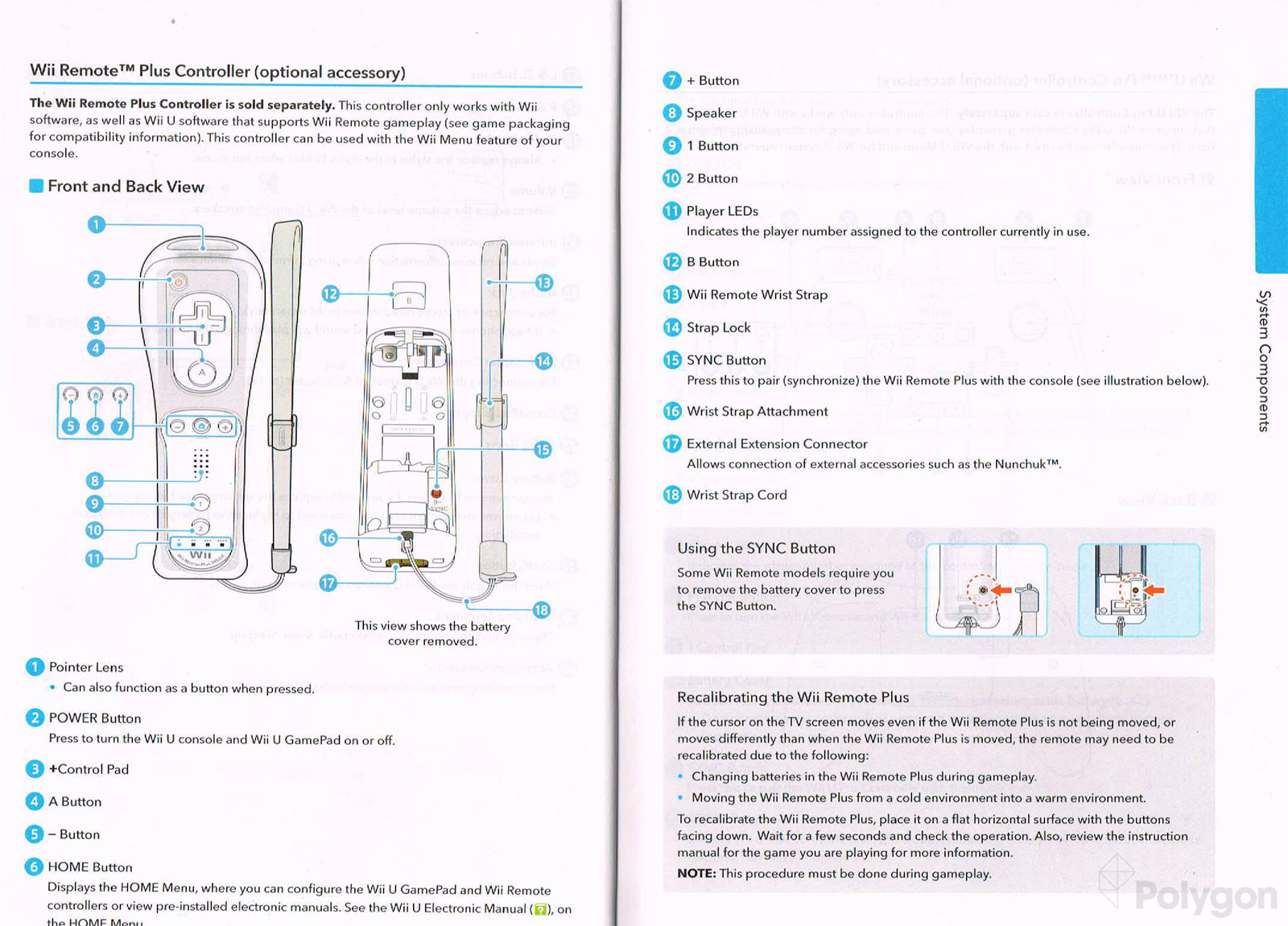 wii u instruction manual photos nintendotoday rh nintendotoday com Diagram Instruction Manual Wii U Gamepad Wii U User Settings