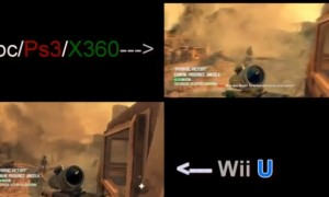 Black Ops 2 Wii U Vs Ps3 Xbox 360 Graphics Comparison Nintendotoday