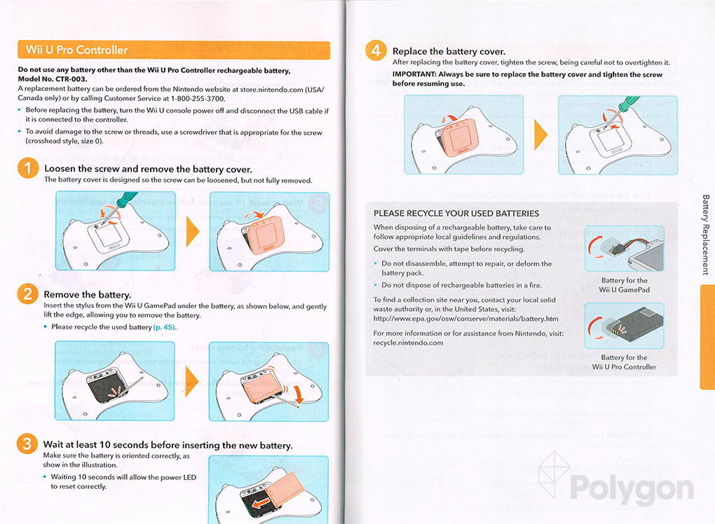 wii u instruction manual photos nintendotoday rh nintendotoday com nintendo wii user guide english nintendo wii operating manual