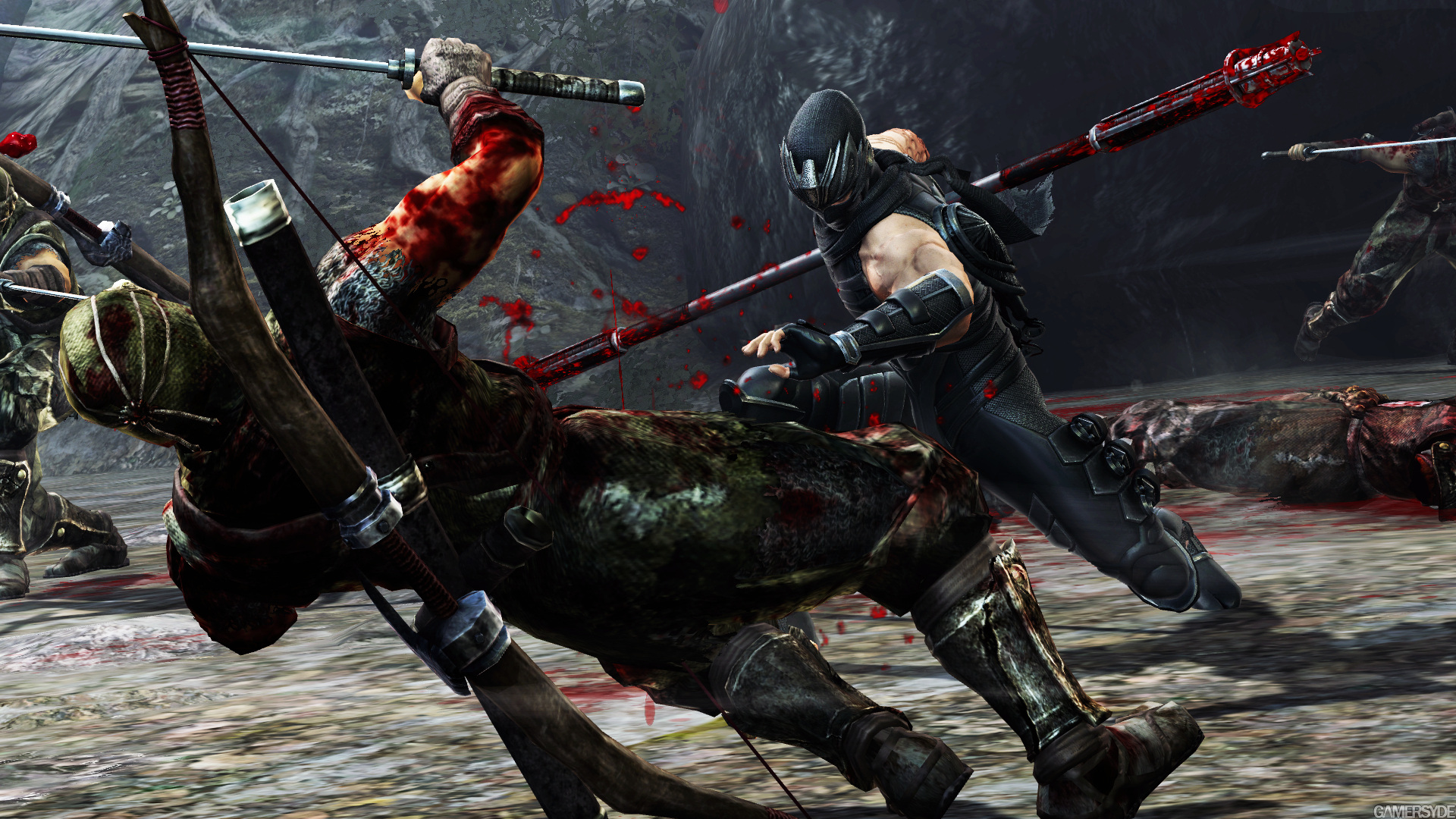 Ninja Gaiden 3 Razor S Edge No Longer A Wii U Exclusive Nintendotoday