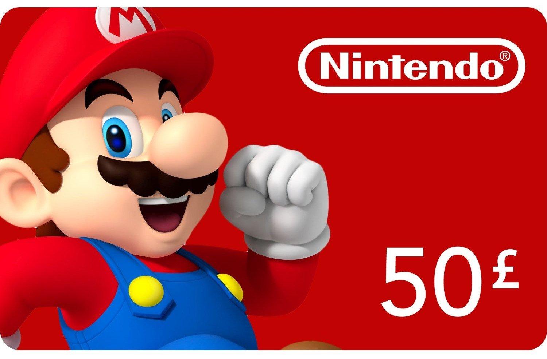 Nintendo Eshop Karte.Nintendo Uk Europe Now Accepts Paypal For Nintendo Cards Nintendotoday