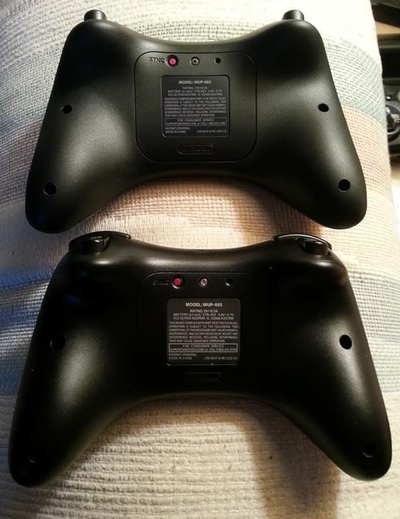 Beware of fake Wii U Pro controllers on Amazon - NintendoToday