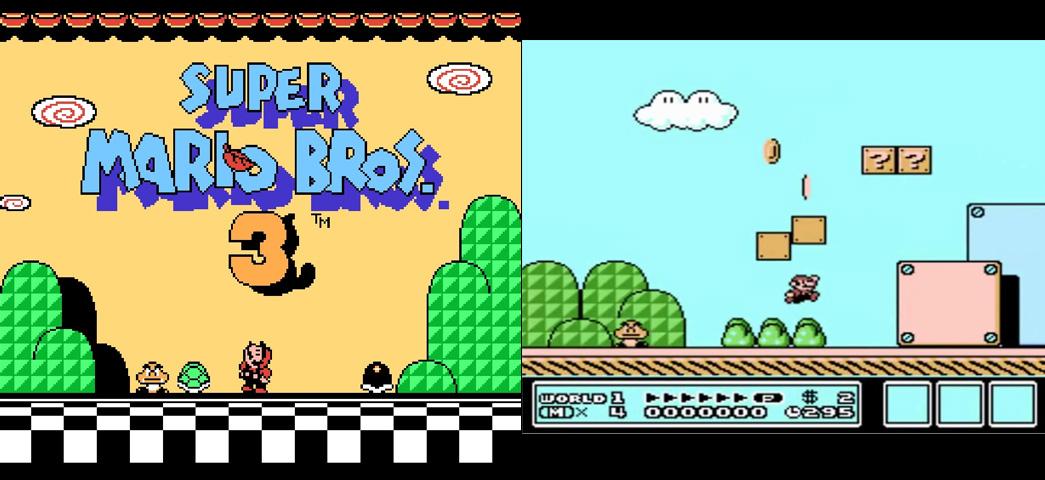 Super Mario Bros 3 Coming To Wii U 3ds Eshop Nintendotoday