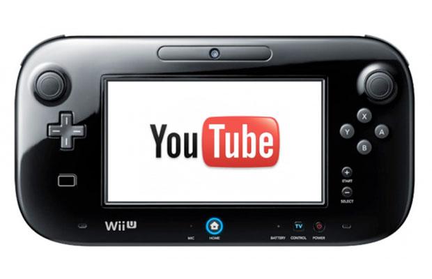 Consol Nintendo Wii U