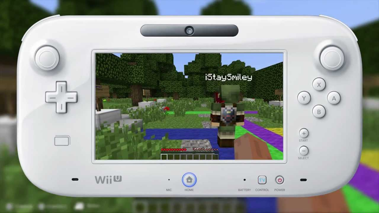 Notch denies Minecraft is coming to Wii U - NintendoToday