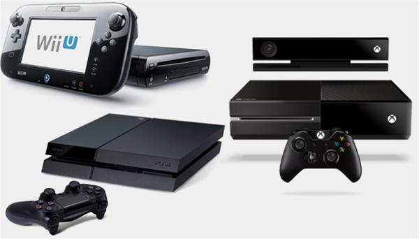 Image result for Different Version of Gaming Consoles