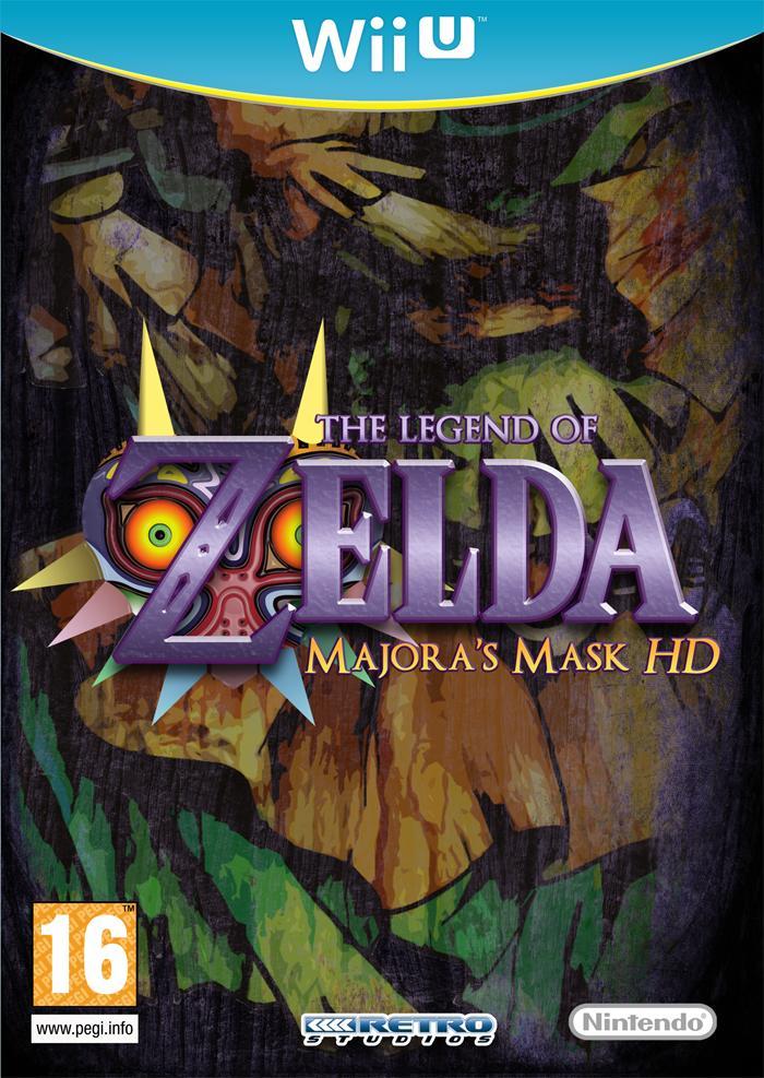 Nintendo continues to tease Majora's Mask remake - NintendoToday