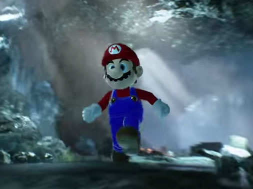 Mario in Unreal Engine 4 looks stunning - NintendoToday