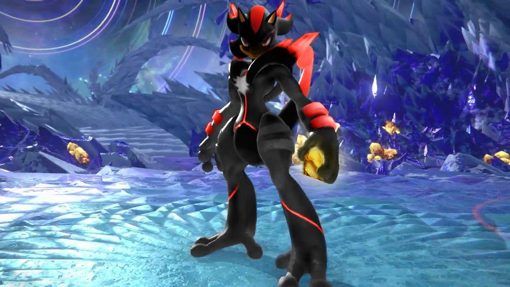 Is Shadow Mewtwo Now Part Of Pokemon Canon Nintendotoday