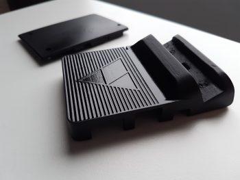 new 3d printed nintendo switch dock looks amazing nintendotoday