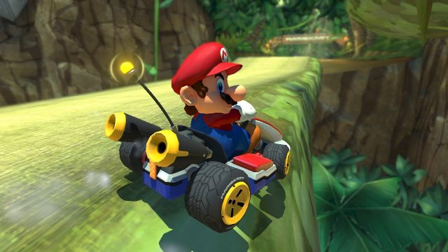 Why The Blue Shell Is Here To Stay In Mario Kart Nintendotoday