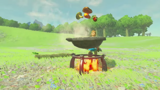 7 best cooking recipes to use in breath of the wild nintendotoday forumfinder Gallery