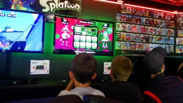 Truck For Rent >> Nintendo teams up with GameTruck to promote Switch ...