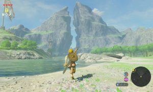 Zelda: Breath of the Wild runs flawlessly on PC after latest